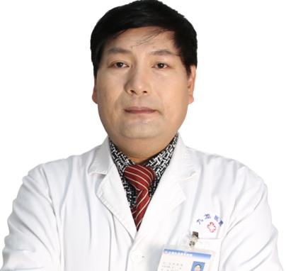 (上海九龙男子医院 郑殿增